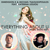 Kings & Michael Tsaousopoulos - More Than Ever