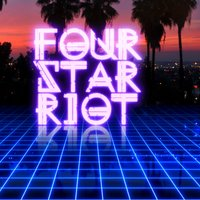 Four Star Riot - Something So Right