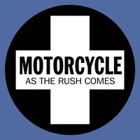 Motorcycle - As The Rush Comes (The Distance & Riddick Re