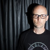 Moby - A Dark Cloud Is Coming