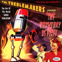 the Treblemakers - Jump