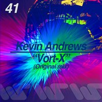 Kevin Andrews - The Music (Original Mix)
