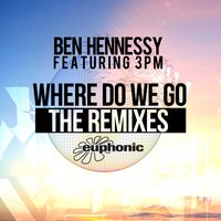 Ben Hennessy feat.3PM - Where Do We Go (Victor Nomo remix)