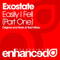 Exostate - Without Warning (Chill Out Mix)