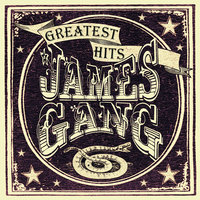 The James Gang - Funk 49