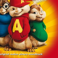 The Chipmunks - Uptown Funk