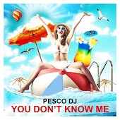 Pesco DJ - You Don't Know Me