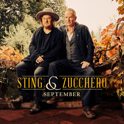 Sting & Zucchero - September
