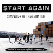 Stan Walker feat. Samantha Jade - Start Again