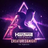 Hardwell & Austin Mahone - Creatures Of The Night (Charming Horses Radio Edit)