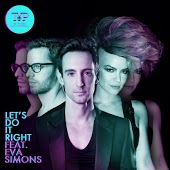 The Young Professionals feat. Eva Simons - Let's Do It Right