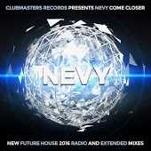 Nevy - Come Closer (Radio Edit)