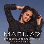 Marija - Dance Like Nobody's Watching