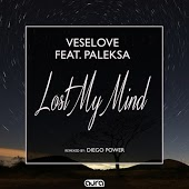 Veselove feat. Paleksa - Lost My Mind (Diego Power Remix)