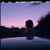 Loren North - Bad Timing