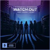 Dirtyphonics & Bassnectar feat. Ragga Twins - Watch Out