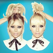 Dumblonde - White Lightning