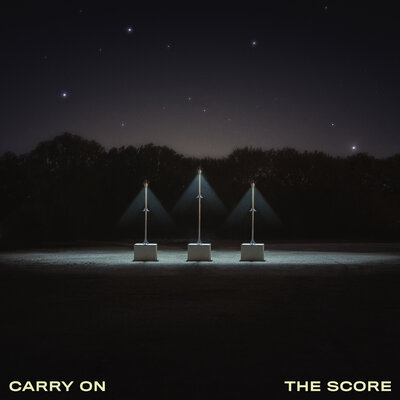 The Score & AWOLNATION - Carry On