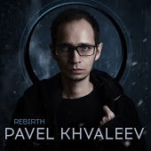 Pavel Khvaleev feat. Blackfeel Wite - Away From Her