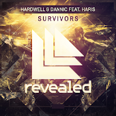 Hardwell & Dannic feat. Haris - Survivors (Radio Edit)