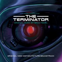 Brad Fiedel - Theme from 'The Terminator'