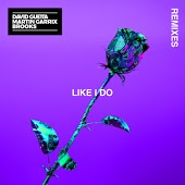 David Guetta feat. Martin Garrix & Brooks - Like I Do