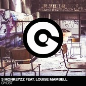 3 Monkeyzz feat. Louise Mambell - Ghost