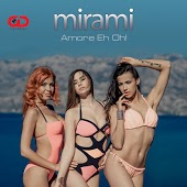 Mirami - Amore Oh Eh! (English Radio Version)