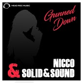 Nicco & Solid, Sound - Gunned Down (Extended Mix)