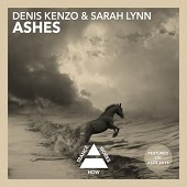Denis Kenzo & Sarah Lynn - Ashes (Original Mix)
