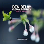 Ben Delay feat. Alexandra Prince - Out Of My Life