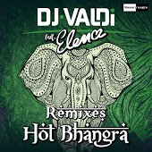 DJ Valdi feat. Elena - Hot Bhangra (Latino Remix)
