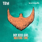 Boy Kiss Girl - Wasting Time