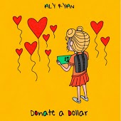 Aly Ryan - Donate A Dollar
