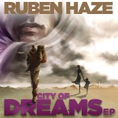 Ruben Haze feat. Example - One Way Ticket