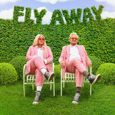Tones And I - Fly Away
