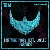 Fontaine Ivory feat. Lovlee - Paradise