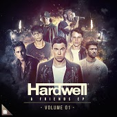 Hardwell feat. Alexander Tidebrink - We Are One