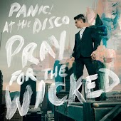 Panic! At The Disco - Roaring 20s