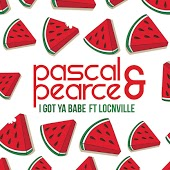 Pascal & Pearce feat. Locnville