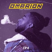 Omarion - Open Up