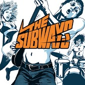 The Subways - Because Of You